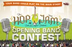 Hop Jam 2018 Awesome Music Opening Band Contest