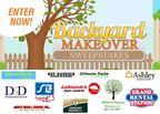 Backyard Makeover Sweepstakes