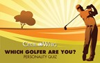 Which Famous Golfer Are You?