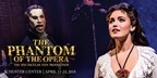 Win tickets to Phantom