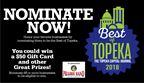 Best of Topeka 2018