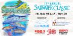 Saltwater Classic 2018