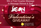Massage Retreat and Spa Giveaway