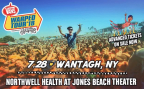 WIN TICKETS TO THE LAST VANS WARPED TOUR!