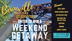 Boonville Tourism Weekend Get-a-way