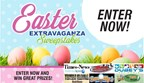 Family Easter Extravaganza Sweepstakes