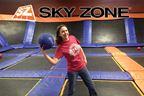 Skyzone Mommy & Me