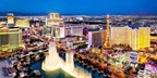 Helicopter Tour above Las Vegas for 2