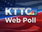 KTTC political poll test