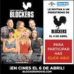 ENH - BLOCKERS Screening