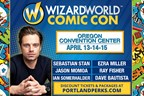 Wizard World Comic Con 2018
