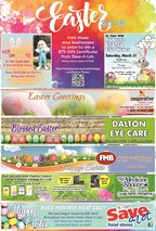 2018 Easter Promo