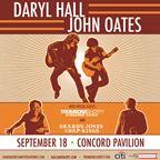 Darryl Hall & John Oates