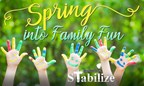 Stabilize Spring into Family Fun Contest
