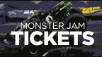 Monster Jam 2016 Tickets