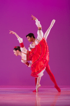 Alabama Ballet Don Quixote Giveaway
