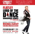 Win Lord of the Dance tickets