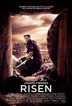 Win Passes to the KOIT Screening of RISEN