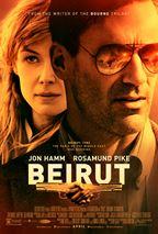 BEIRUT Movie Passes