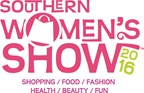 Southern Women's Show Ticket Giveaway 2016