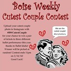 BW Cutest Couple Contest