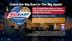 FOX 5 BIG EAST TOURNAMENT GIVEAWAY