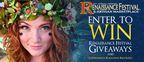 Renaissance Festival Giveaways