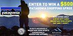 Patagonia Contest