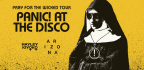 WIN TICKETS TO SEE PANIC! AT THE DISCO!