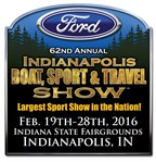 2016 Boat, Sport & Travel Show Giveaway