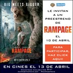 ENH - RAMPAGE Screening
