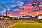 Jumbo Shrimp Opening Day