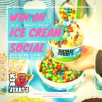 Ben & Jerry's Ice Cream Social