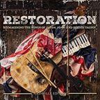 Elton John's 'Restoration' Album and Turntable Sweepstakes