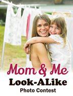 Mom & Me Photo Contest