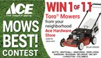 Ace Mows Best