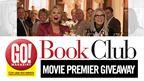 Go! Magazine | Win a trip to the BOOK CLUB movie PREMIERE in L.A.!