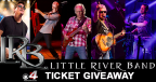 CBS4 LITTLE RIVER BAND GIVEAWAY
