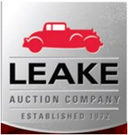 Leake OKC Car Auction Ticket Giveaway!