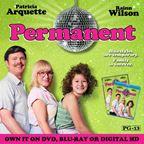 Permanent on Blu Ray