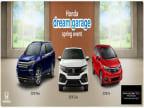 SPEC - Dream Garage Video Priority Honda Chesapeake