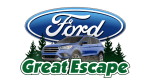 "Home & Backyard's ""Ford Great Escape"" Contest"