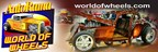 World of Wheels Tickets