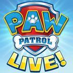Paw Patrol Live! Ticket Giveaway