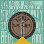 Amps & Ales • May 12th