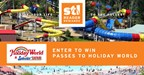 Reader Rewards: Holiday World