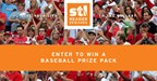 Reader Rewards: Baseball Prize Pack