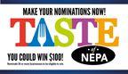 Taste of NEPA 2018