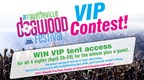 Dogwood VIP Experience