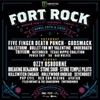 Fort Rock 2 Giveaway
